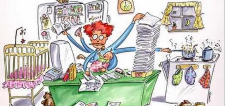 Espejito, espejito mágico… ¿Debería trabajar desde un cowork?
