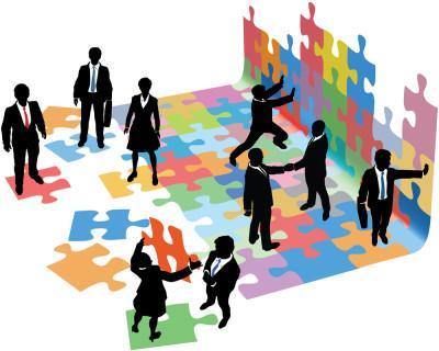 Co-Definiciones: Siguiendo a la multitud