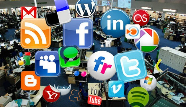 Redes Sociales: ¿Cuáles son las más adecuadas para mi empresa o negocio?
