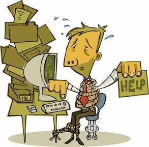 Problemas en la oficina: Cómo solucionar un conflicto sin perder los papeles (Ni el trabajo)