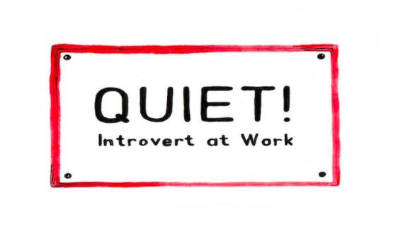 Los introvertidos y Scrum